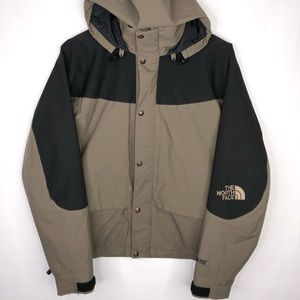 Vintage The North Face Mountain Jacket
